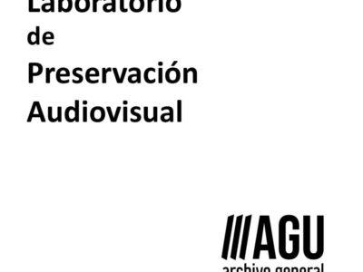Semana #10 / Archivo General de la Universidad